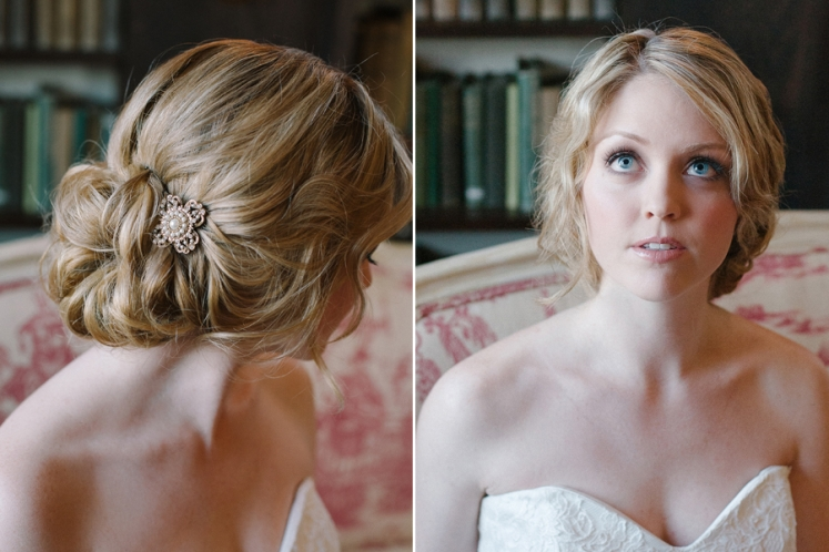 The Inn at Fernbrook Farms/NJ Wedding Makeup/Hair Stylist » Best ...