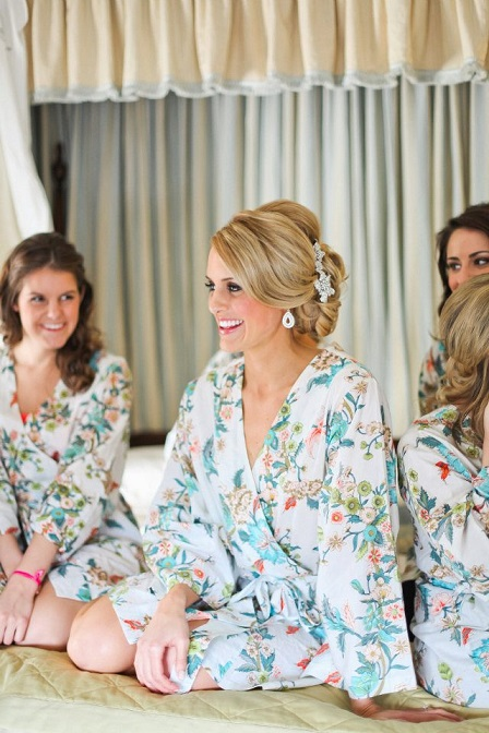 NJ Bridal hair and makeup