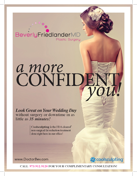 Sculpt your fabulous curves for your big day!